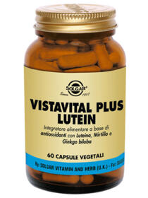VISTAVITAL PLUS LUTEIN