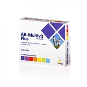 AR-MULTIVIT PLUS