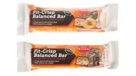 FIT-CRISP BALANCED BAR