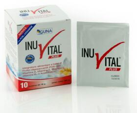 INUVITAL PLUS