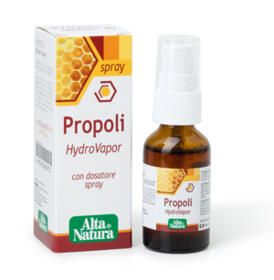 PROPOLI HYDROVAPOR SPRAY