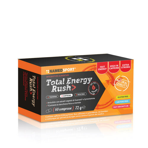 TOTAL ENERGY RUSH